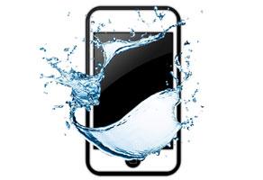 CF Repair Center - Liquid Damage Repair